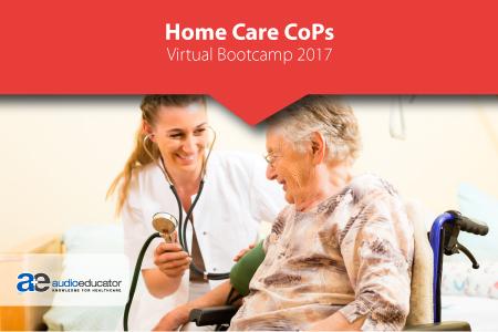 Home Health CoP Changes