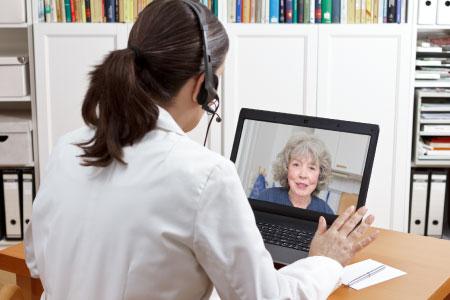 Telehealth and Telemedicine Practice