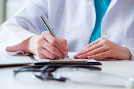 CMS Physician Paperwork