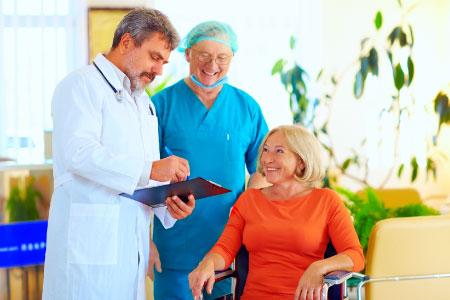 CMS Discharge Planning Standards