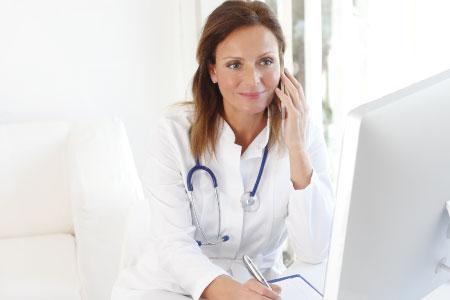 EMTALA On-Call Physician