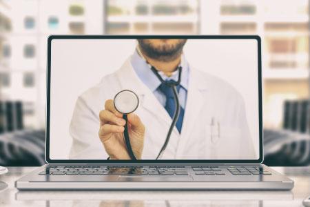 CMS Telemedicine Services
