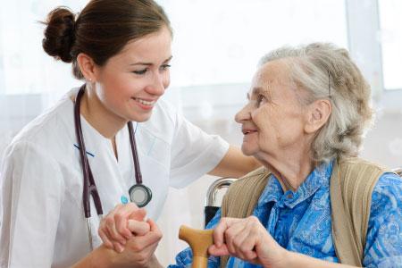 CMS nursing regulations