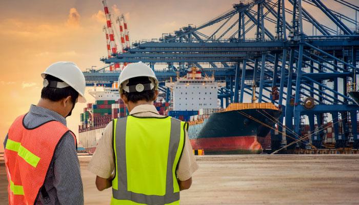 Importers Exporters