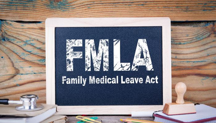 Boost FMLA Compliance