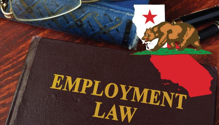 2019 California Employment Law