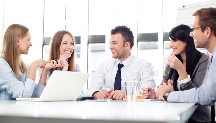 Compliance & Employee Management