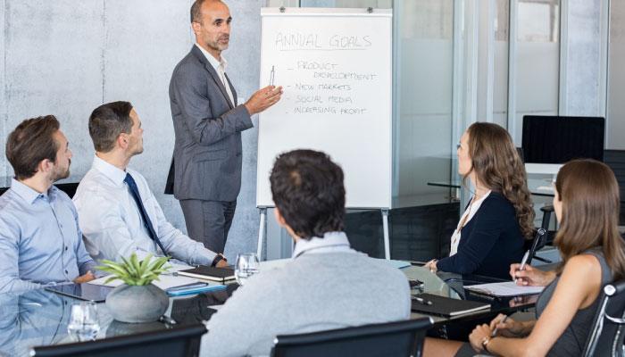 embrace agile leadership
