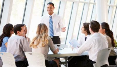 High Octane Leadership skills