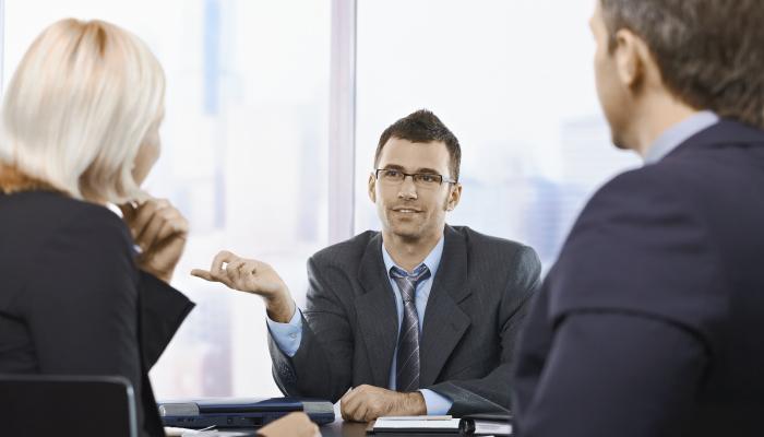Handle employee complaints