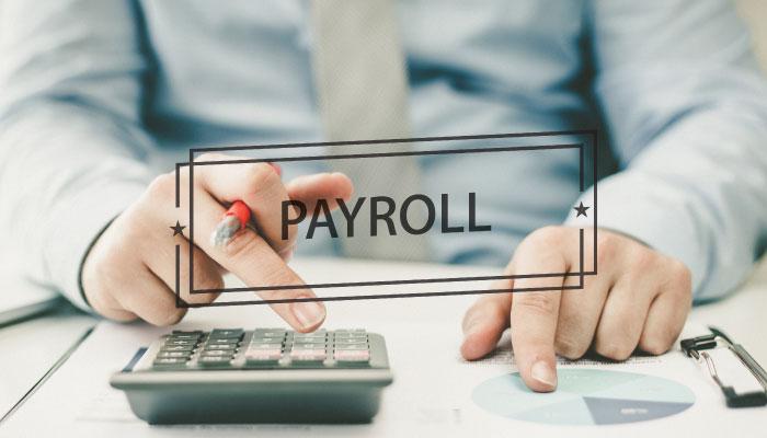 Payroll procedures