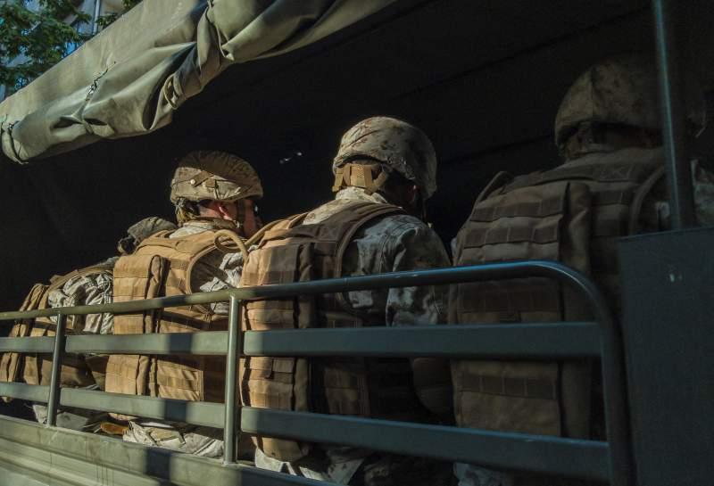 Military jobs