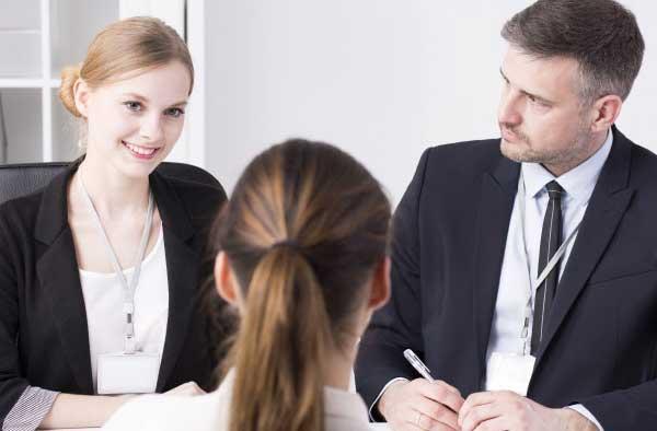 Behavioral Interviews—500% More Effective