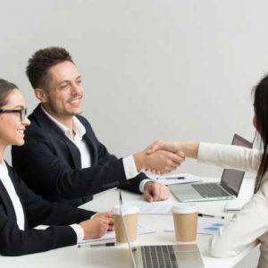 Customer Service Begins in HR