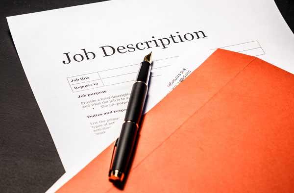 How to Draft Legally Sound Job Descriptions