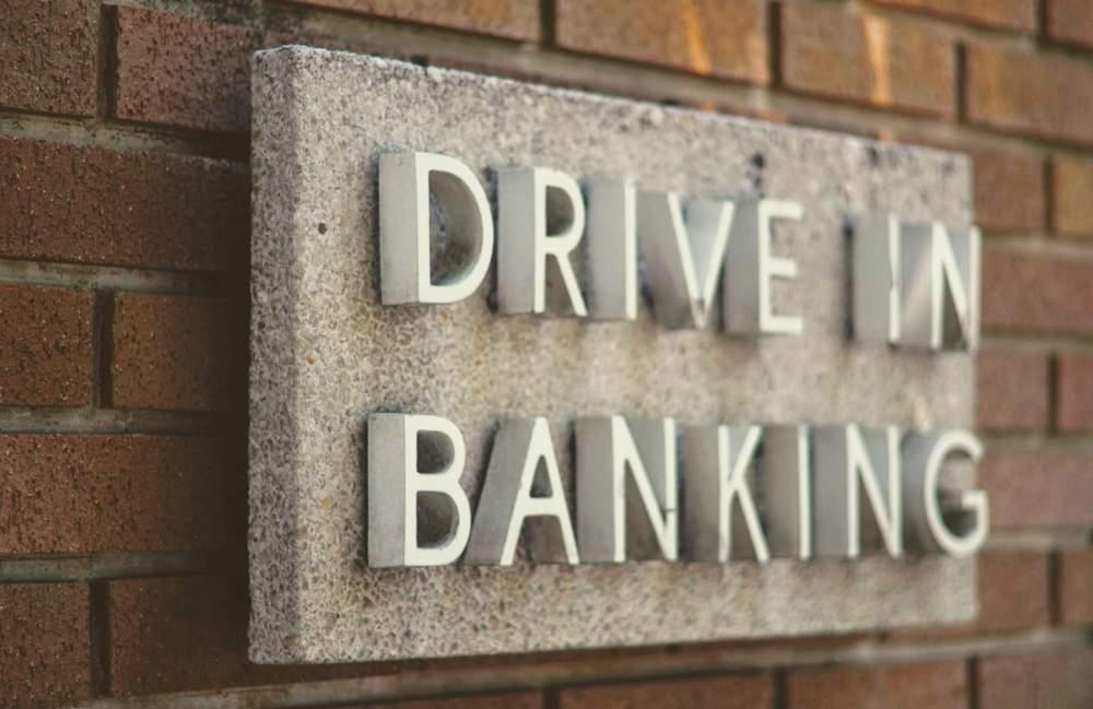 Banking HeroImage